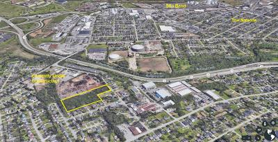 Nashville Residential Lots & Land For Sale: 649 Vernon Ave