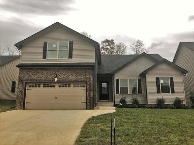 Oak Grove Single Family Home For Sale: 257 Azalea Drive