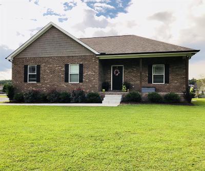 Dickson Single Family Home For Sale: 413 Sylvis Rd