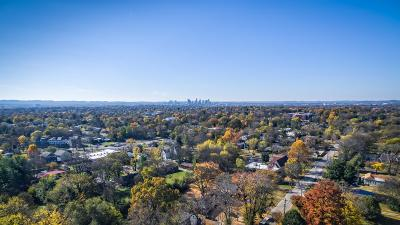 Nashville Residential Lots & Land For Sale: 2213 Carter Ave Unit-B