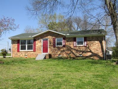 Marshall County Single Family Home For Sale: 614 7th Ave N