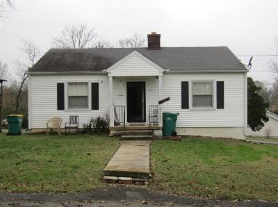 Marshall County Single Family Home Under Contract - Not Showing: 646 6th Ave N