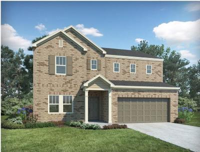 Goodlettsville Single Family Home Under Contract - Not Showing: 471 Fall Creek Cir