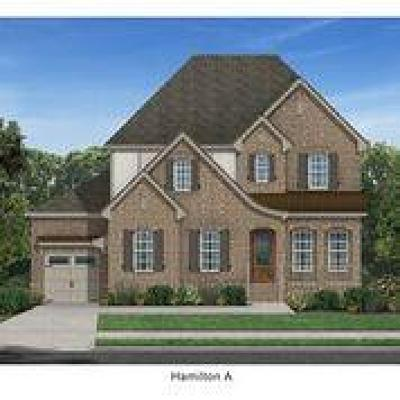 Thompsons Station Single Family Home For Sale: 3655 Martins Mill Road