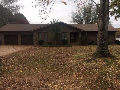 Winchester Single Family Home For Sale: 397 Shasteen Bend Dr