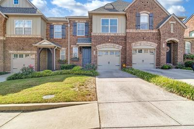 Mount Juliet Condo/Townhouse Under Contract - Not Showing: 409 Waterbrook Dr