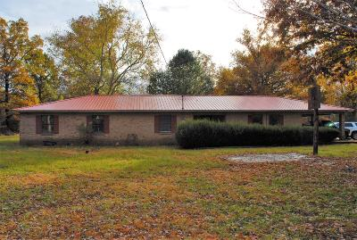 Franklin County Single Family Home For Sale: 235 Tess Lane