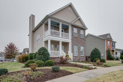 Rutherford County Single Family Home Under Contract - Not Showing: 3505 Blaze Dr