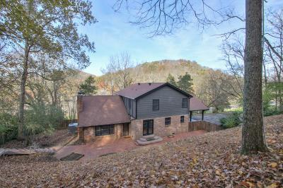 Franklin Single Family Home For Sale: 1307 Old Hillsboro Rd