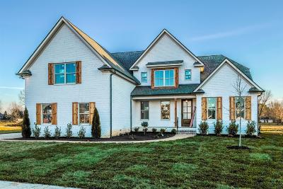 Spring Hill Single Family Home Under Contract - Not Showing: 2029 Autumn Ridge Way (Lot 224)