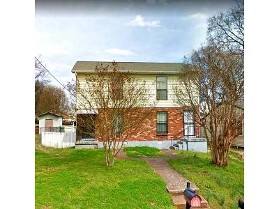 Nashville Single Family Home For Sale: 6110 Pennsylvania Ave A