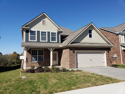 Gallatin Single Family Home Under Contract - Not Showing: 373 Black Thorn Lane #208