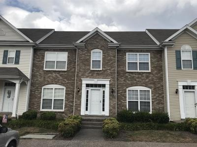 Thompsons Station  Rental Under Contract - Not Showing: 1025 McKenna Drive # P4