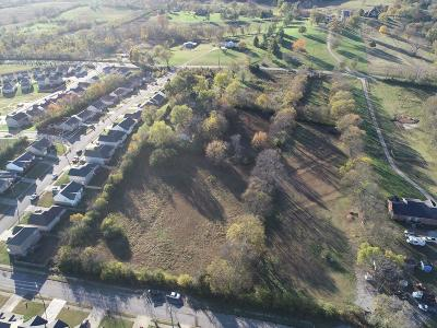 Nashville Residential Lots & Land For Sale: Brick Church Pike