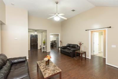 Antioch Single Family Home For Sale: 3549 Mt View Ridge Dr
