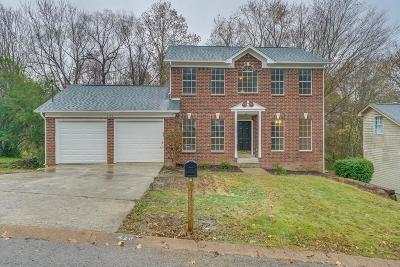 Antioch Single Family Home For Sale: 428 Black Mountain Dr