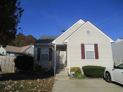 Hermitage Single Family Home Under Contract - Showing: 5032 Greer Station Dr