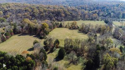 Residential Lots & Land For Sale: Johnson Branch Rd