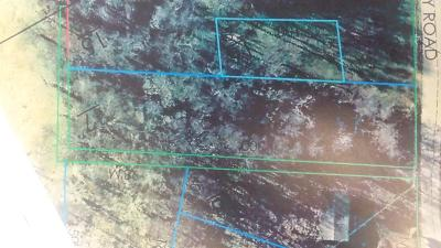 Residential Lots & Land For Sale: 491 Valley Rd
