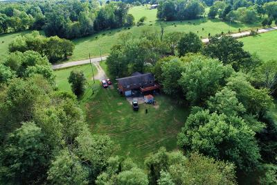 Single Family Home Sold: 3240 Hwy 25