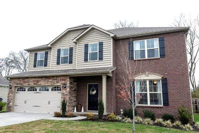 Gallatin Single Family Home For Sale: 212 Leah Ct