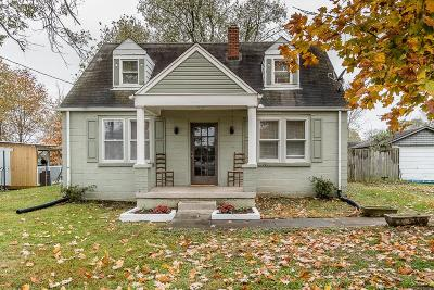 Old Hickory Single Family Home For Sale: 2919 Lawrence Ct