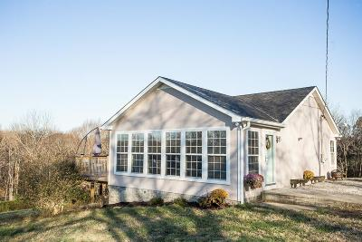 Springfield TN Single Family Home For Sale: $195,000