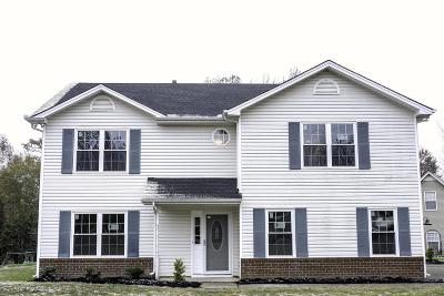 White House Single Family Home For Sale: 306 Meadow Brook Ln