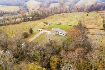 Montgomery County Single Family Home Under Contract - Not Showing: 4880 Lylewood Rd