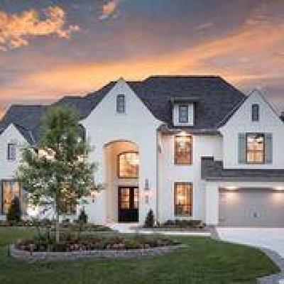 Franklin, Nashville Single Family Home For Sale: 6085 Lookaway Circle -lot 135