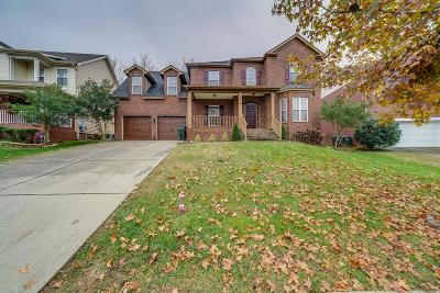 Single Family Home For Sale: 312 Goldenrod Ct