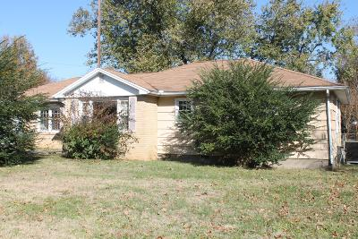 Christian County Single Family Home For Sale: 310 Ginnie Lane