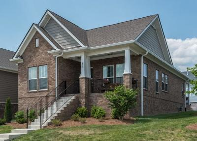 Nolensville TN Single Family Home For Sale: $299,992