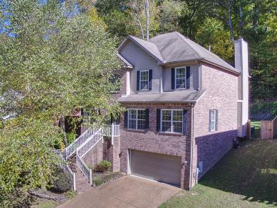 Single Family Home For Sale: 7112 Still Spring Hollow Dr