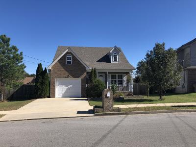 Antioch Single Family Home For Sale: 949 Pin Oak Dr