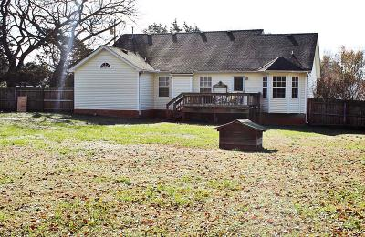 Rutherford County Single Family Home For Sale: 231 Shrewsbury Dr