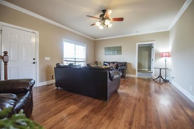 Christiana Single Family Home For Sale: 1010 Renee Dr