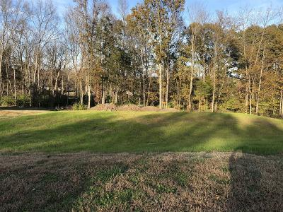 Mount Juliet Residential Lots & Land For Sale: 1007 Carriage Trl
