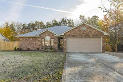 Single Family Home Under Contract - Not Showing: 2234 Tedder Blvd