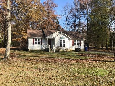 Sumner County Single Family Home For Sale: 104 Forrest Lane