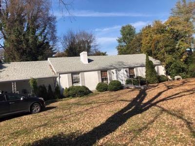 Nashville Single Family Home For Sale: 4510 Post Rd