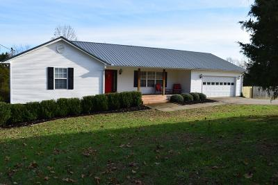 Bon Aqua TN Single Family Home Under Contract - Showing: $224,900