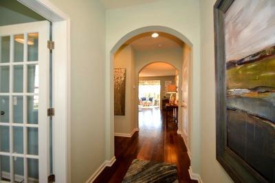 Murfreesboro Single Family Home For Sale: 3639 Willow Bay Lane #119