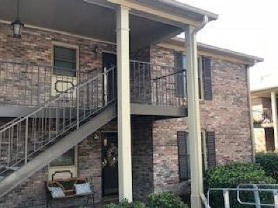 Nashville TN Condo/Townhouse For Sale: $189,900