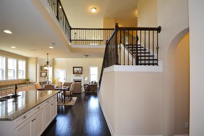 Murfreesboro Single Family Home For Sale: 3620 Willow Bay Lane #140