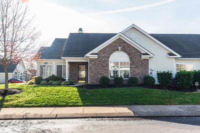 Gallatin Condo/Townhouse For Sale: 825 S. Browns Lane #1501 #1501