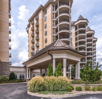 Cheatham County Condo/Townhouse Under Contract - Showing: 400 Warioto Way Apt 905 #905