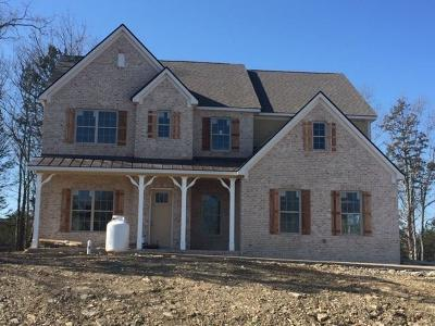 Nolensville TN Single Family Home For Sale: $659,990