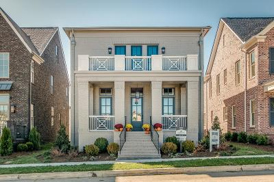 Nashville Single Family Home For Sale: 237 Meriwether Blvd