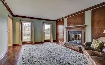Hendersonville Single Family Home For Sale: 147 Devonshire Trl